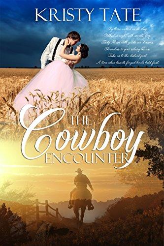 Free eBook - The Cowboy Encounter