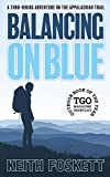 Free eBook - Balancing on Blue