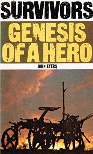 Bargain eBook - Survivors  Genesis of a Hero