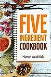 Free eBook - Five Ingredient Cookbook