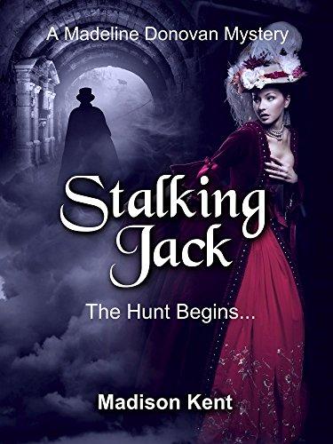 Free eBook - Stalking Jack