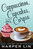 Free eBook - Cappuccinos  Cupcakes  and a Corpse