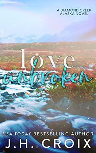 Free eBook - Love Unbroken