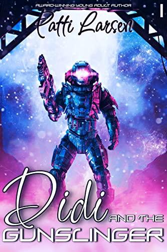Free eBook - Didi and the Gunslinger