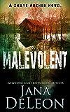 Free eBook - Malevolent