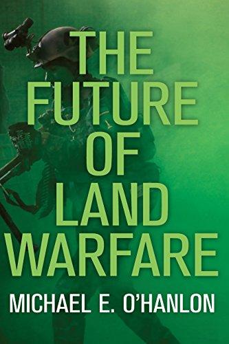 Free eBook - The Future of Land Warfare