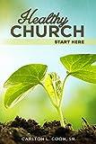 Free eBook - Healthy Church   Start Here