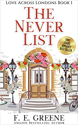 Bargain eBook - The Never List