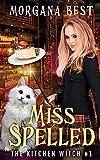 Free eBook - Miss Spelled