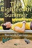 Free eBook - That Eighteenth Summer
