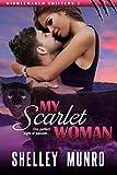 Free eBook - My Scarlet Woman