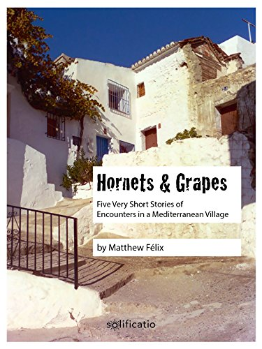 Free eBook - Hornets and Grapes