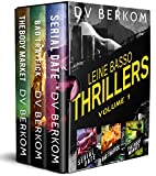 Free eBook - Leine Basso Thrillers  Vol  1