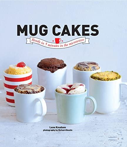 Mug Cakes Cookbook | Beanstalk Mums