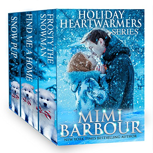 Free eBook - Holiday Heartwarmers Trilogy
