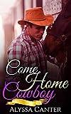 Free eBook - Come Home Cowboy