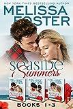 Free eBook - Seaside Summers Boxed Set