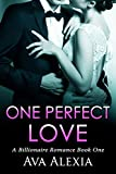 Free eBook - One Perfect Love