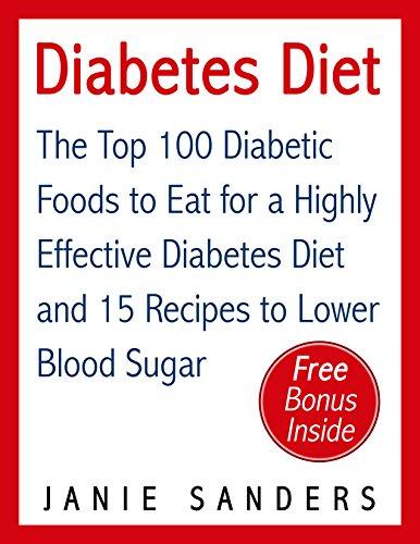 Free eBook - Diabetes