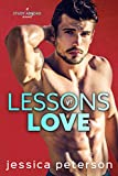 Free eBook - Lessons in Love