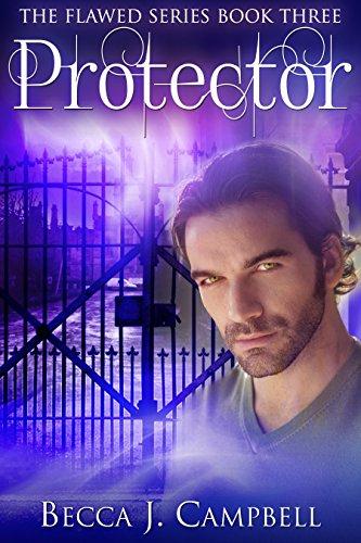Free eBook - Protector