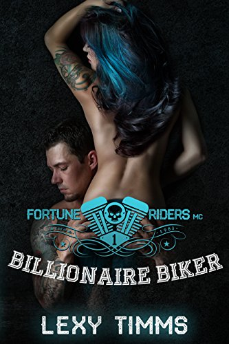 Free eBook - Billionaire Biker