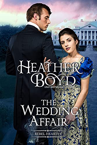 Free eBook - The Wedding Affair