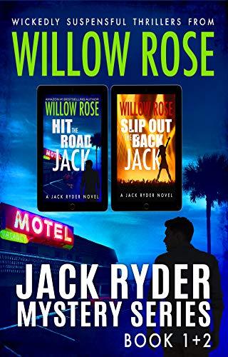 Free eBook - Jack Ryder Mystery Series