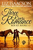 Free eBook - Three Rivers Ranch Boxed Set  1