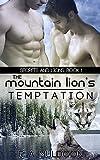 Free eBook - The Mountain Lion s Temptation