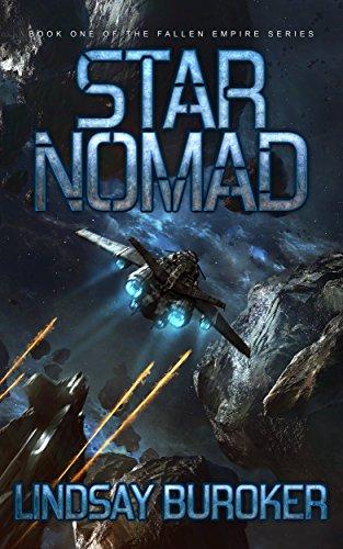Free eBook - Star Nomad