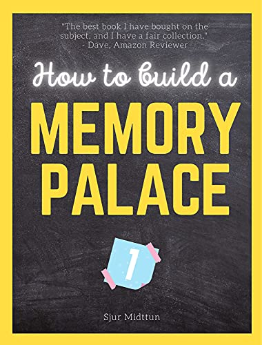 Free eBook - How to Build a Memory Palace