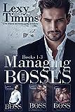 Free eBook - Managing the Bosses Box Set  1 3