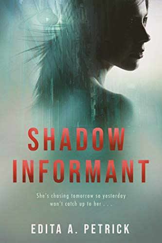 Bargain eBook - Shadow Informant