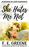Free eBook - She Hates Me Not