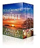 Free eBook - The Texas Women of Spirit Trilogy