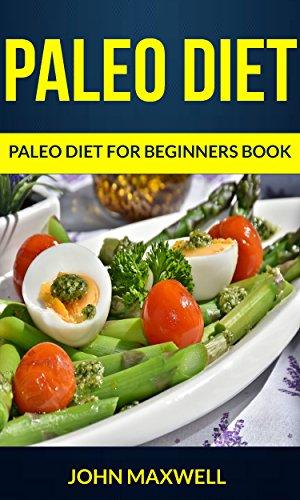 Free eBook - Paleo Diet