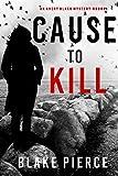 Free eBook - Cause to Kill