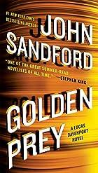 Golden Prey cover image