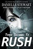 Free eBook - Three Seconds To Rush