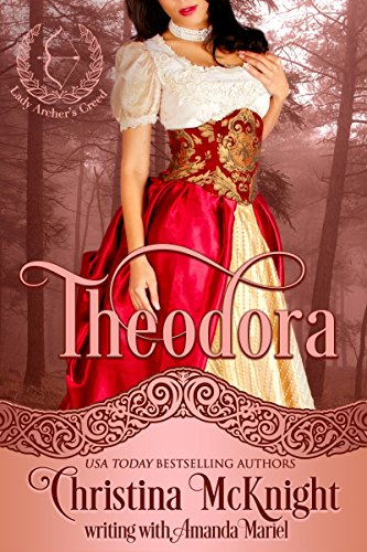 Free eBook - Theodora