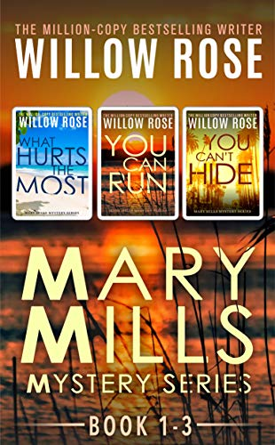 Free eBook - Mary Mills  Book 1 3