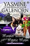 Free eBook - Murder Under A Mystic Moon
