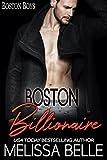 Free eBook - Boston Billionaire