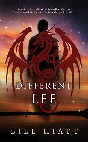 Bargain eBook - Different Lee