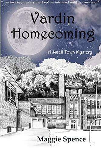Bargain eBook - Vardin Homecoming