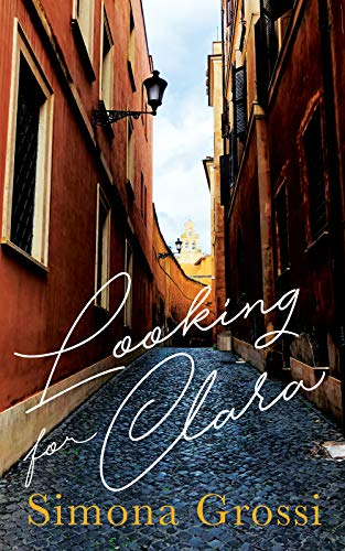 Free eBook - Looking for Clara