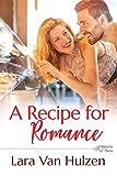 Free eBook - A Recipe for Romance