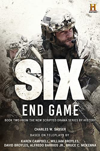 Free eBook - Six