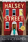 Free eBook - Halsey Street